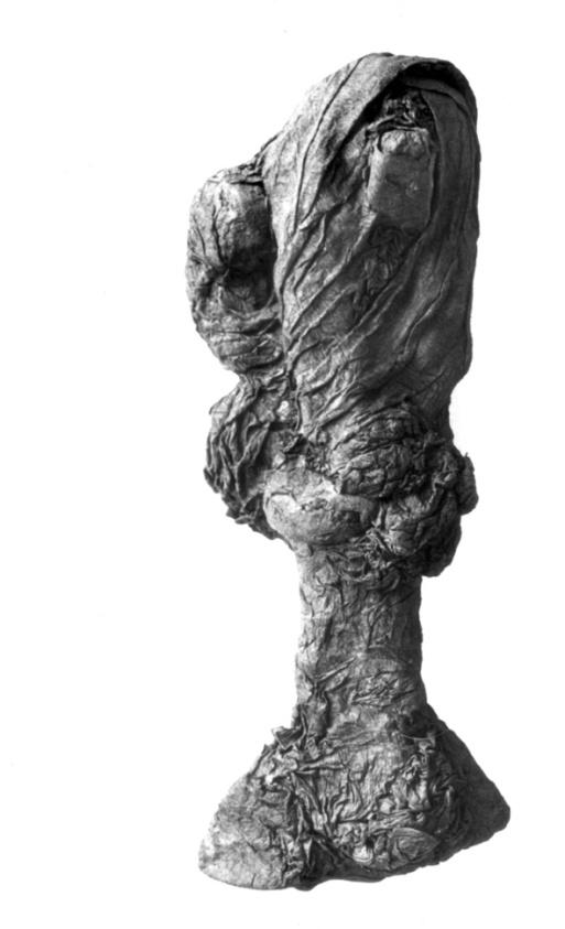 Bistra Lechevalier sculpteur